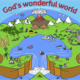 Come and See Reveal EYFS Interactive world activity teacher resource CAFOD Universal Church