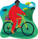 Raphael's bike