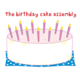 Reveal Focus 5 Year 1 Come and See Birthday cake activity Universal church CAFOD