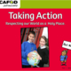 Come and See Year 3 RE resources Taking action PowerPoint CAFOD Universal Church